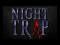 Night Trap, capture d'écran
